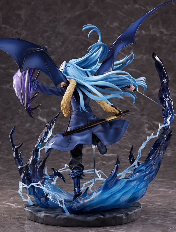 That Time I Got Reincarnated as a Slime - Figurine Rimuru/Tempest: Ultimate Ver.-