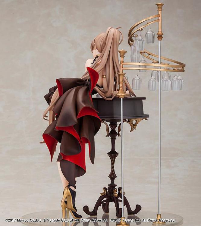 Image de Azur Lane - Figurine Jean Bart : Dress Ver.