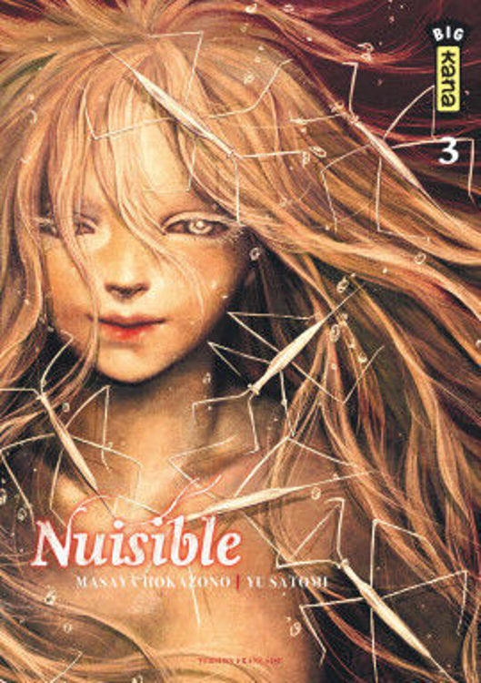 Nuisible Tome 03