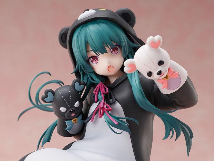 Image de Kuma Kuma Kuma Bear - Figurine Yuna
