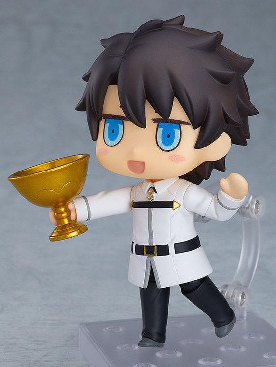 Fate/Grand Order - 1286 Nendoroid Master/Male Protagonist