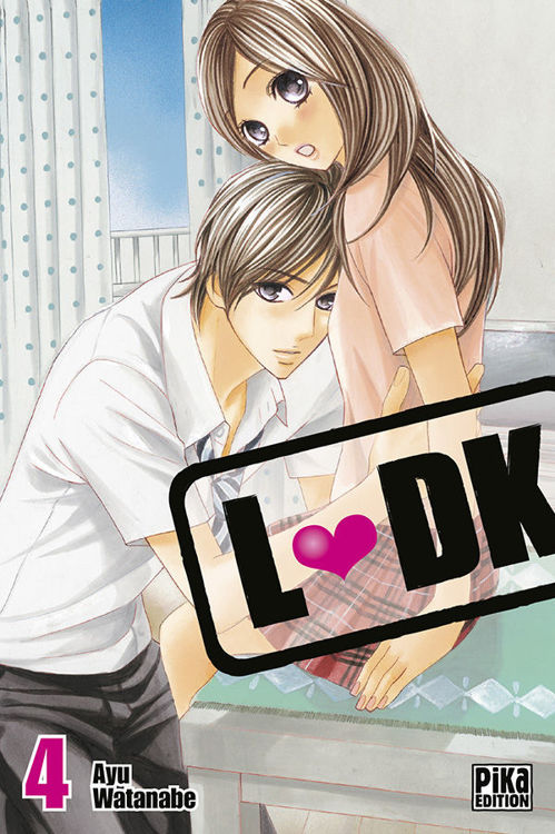 LDK Tome 04