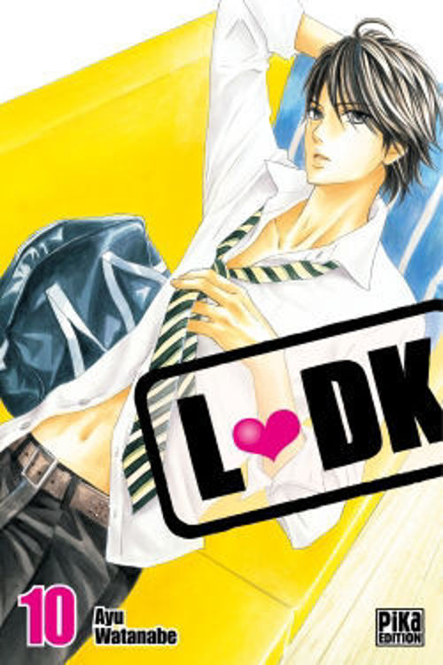 LDK Tome 10