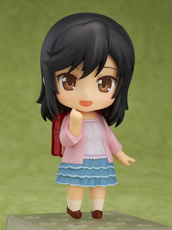 Non Non Biyori Nonstop - 571 Nendoroid Hotaru Ichijo
