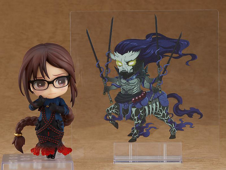 Fate/Grand Order - 1589 Nendoroid Assassin/Yu Mei-ren