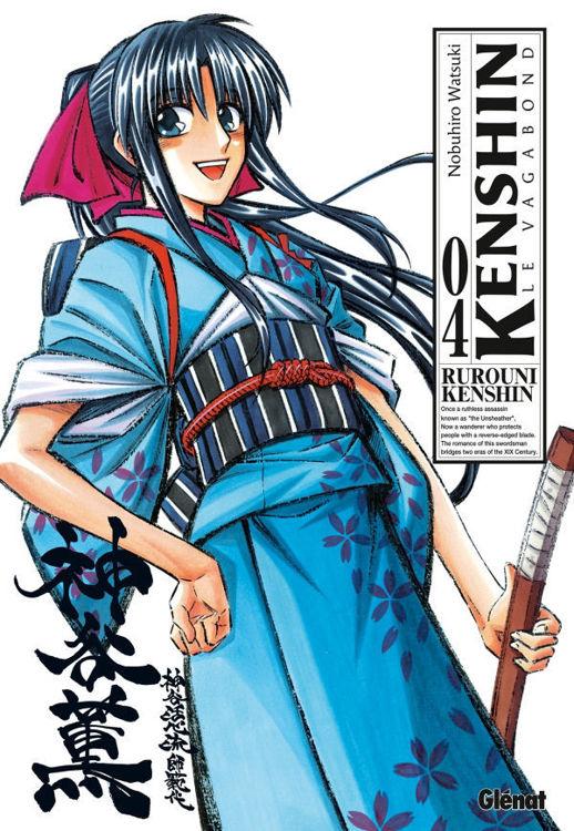 Kenshin Perfect Edition Tome 04