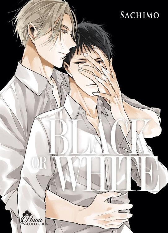Black or White - Tome 03
