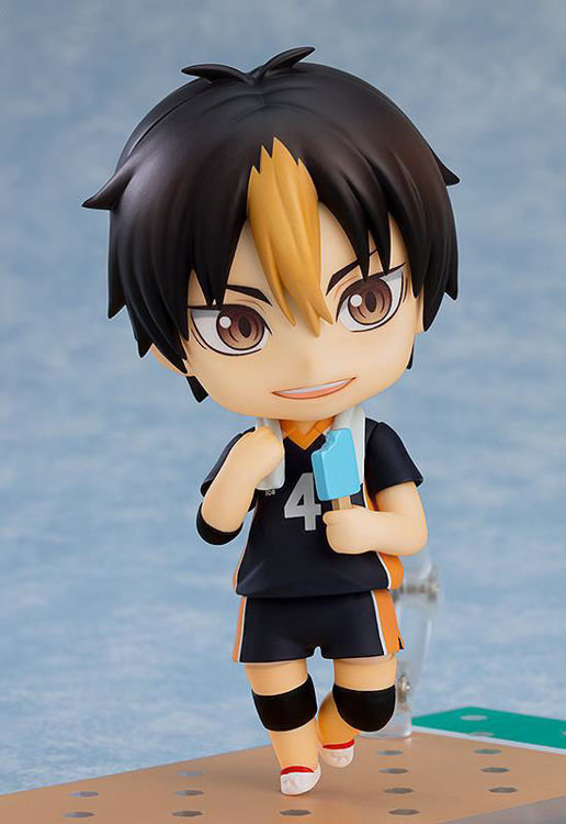 Haikyu!! To The Top - 1591 Nendoroid Yu Nishinoya : The New Karasuno Ver.
