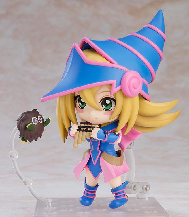 Yu-Gi-Oh! - 1595 Nendoroid Dark Magician Girl