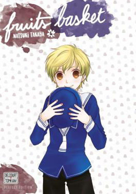 Fruits Basket Perfect Tome 04