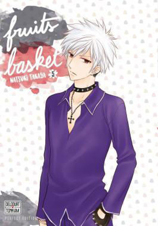 Fruits Basket Perfect Tome 05