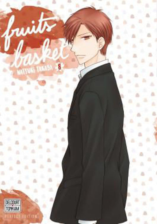 Fruits Basket Perfect Tome 08