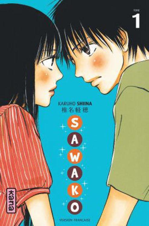 Sawako Tome 01