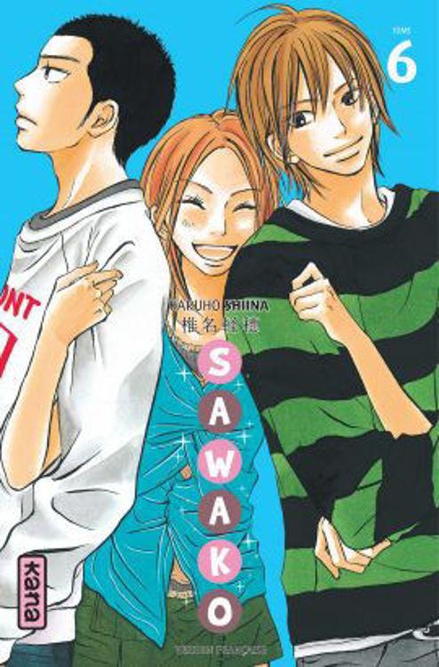 Sawako Tome 06