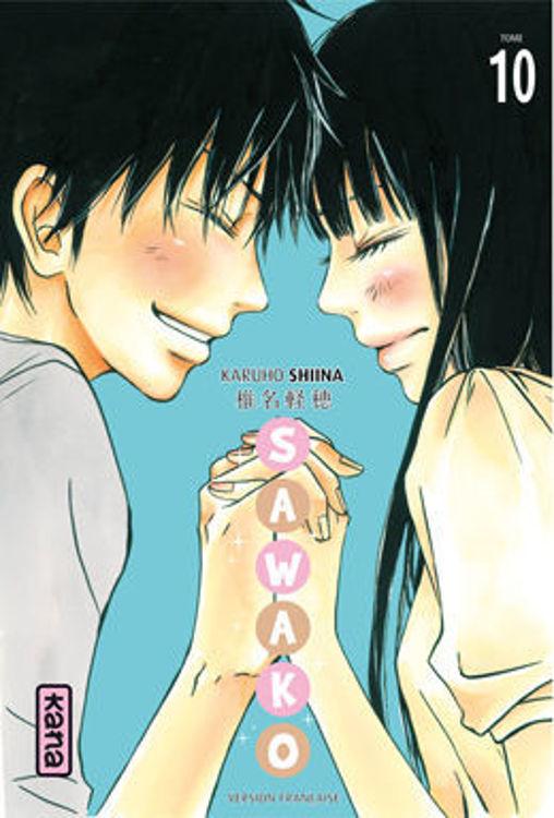 Sawako Tome 10