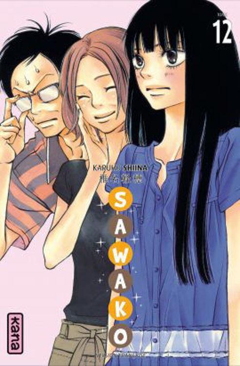 Sawako Tome 12