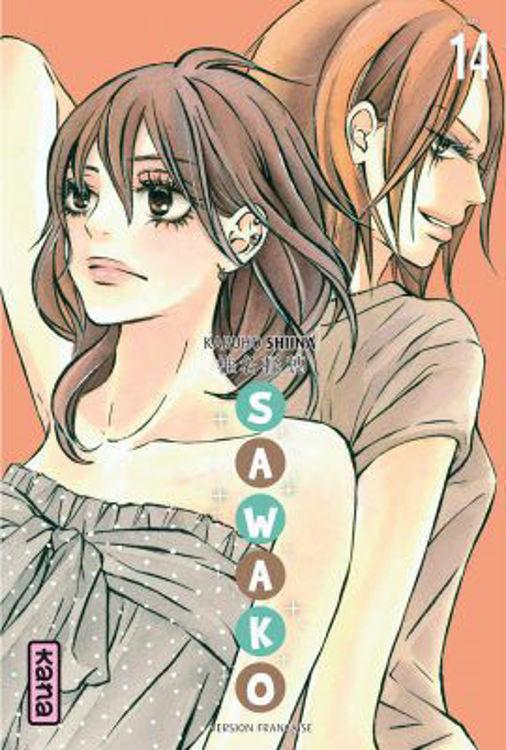Sawako Tome 14
