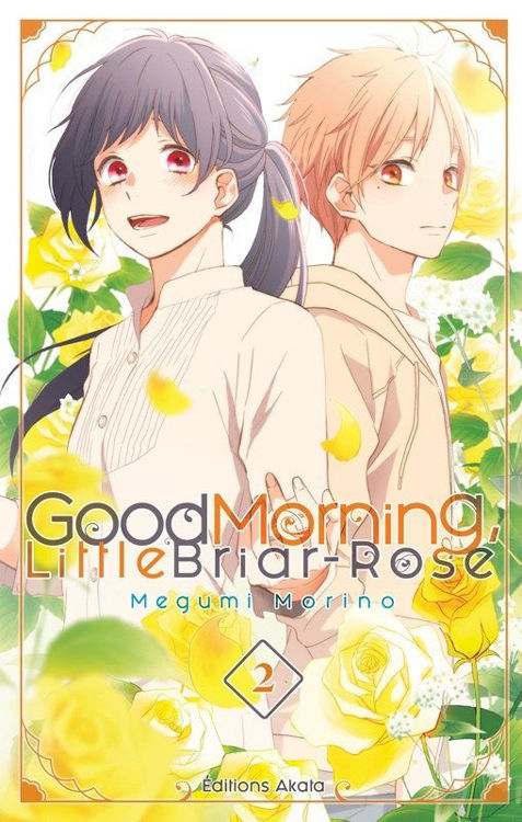 Good Morning Little Biar-Rose Tome 02