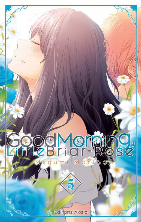 Good Morning Little Biar-Rose Tome 05