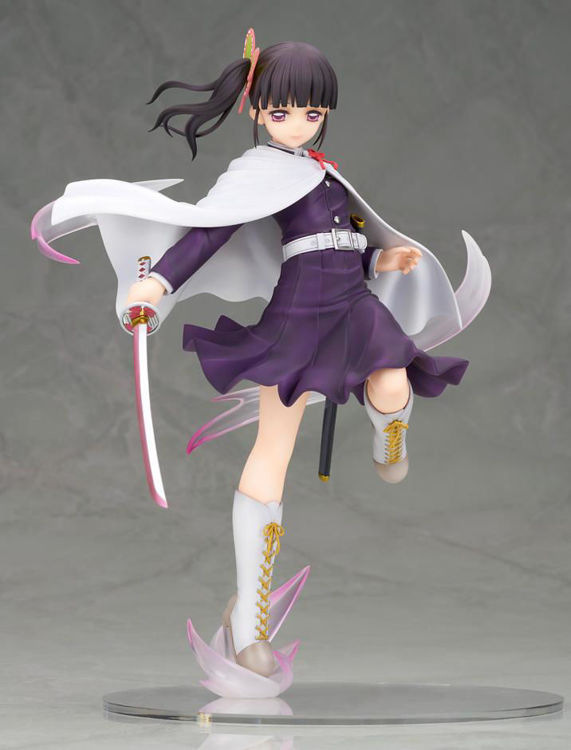 Demon Slayer - Figurine Kanao Tsuyuri