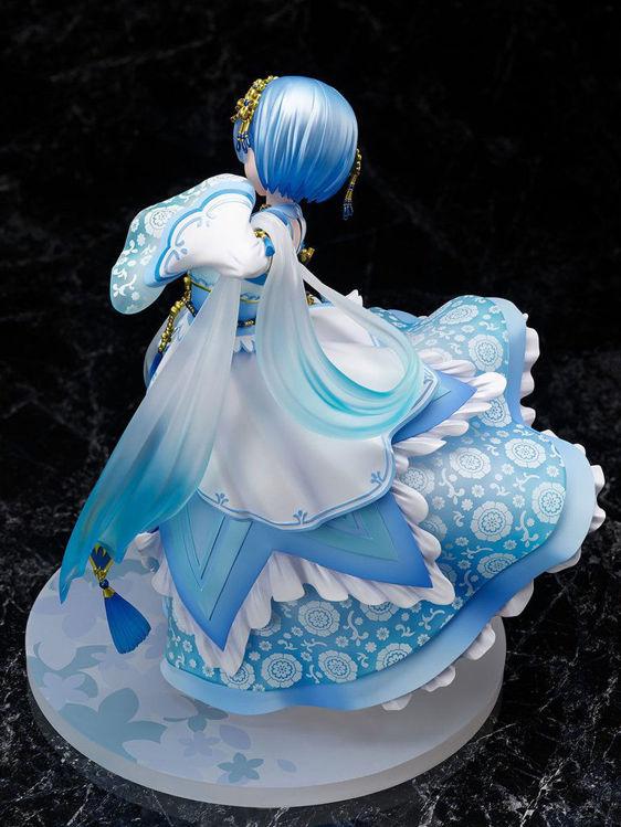 Re:ZERO - Starting Life in Another World- Figurine Rem : Hanfu Ver.