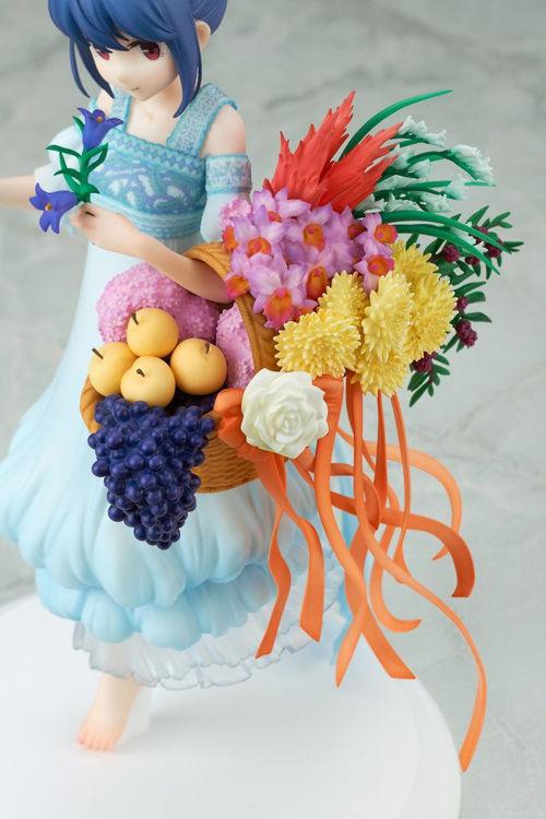 Yuru Camp - Figurine Rin Shima : Birthday Ver.