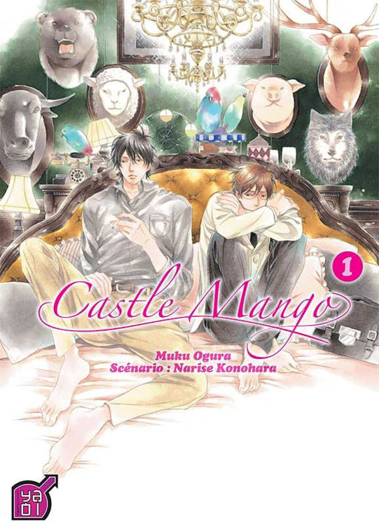 Castle Mango