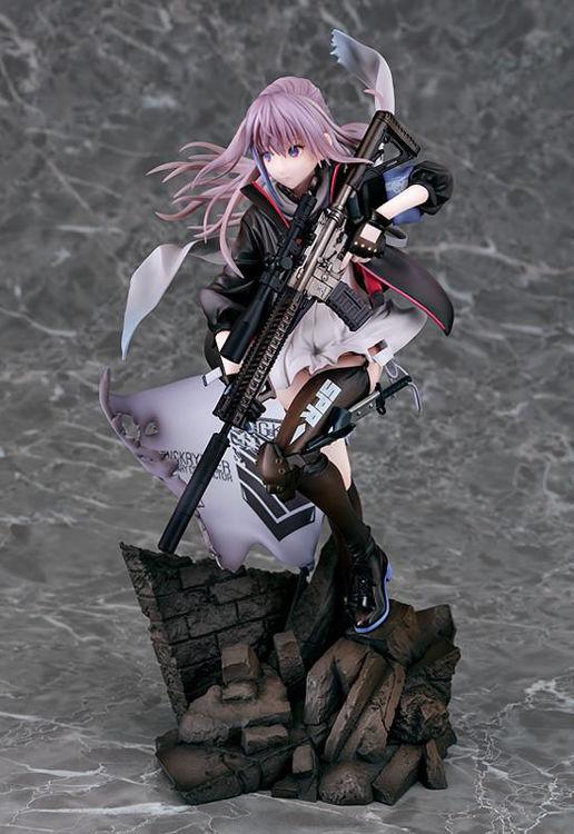 Girls' Frontline - Figurine ST AR-15