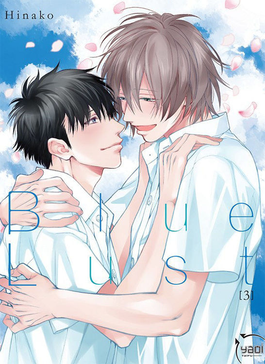 Blue Lust Tome 03