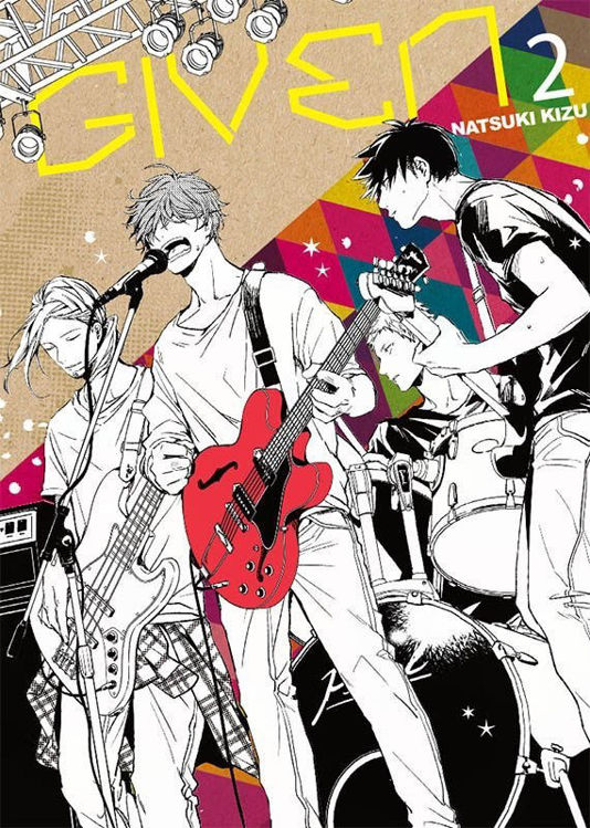 Given Tome 02