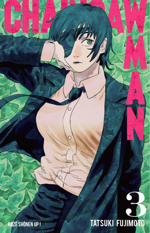 Chainsaw Man Tome 03