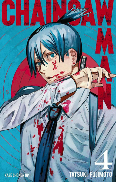 Chainsaw Man Tome 04