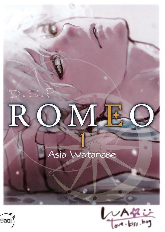 D.S.P. Romeo Tome 01