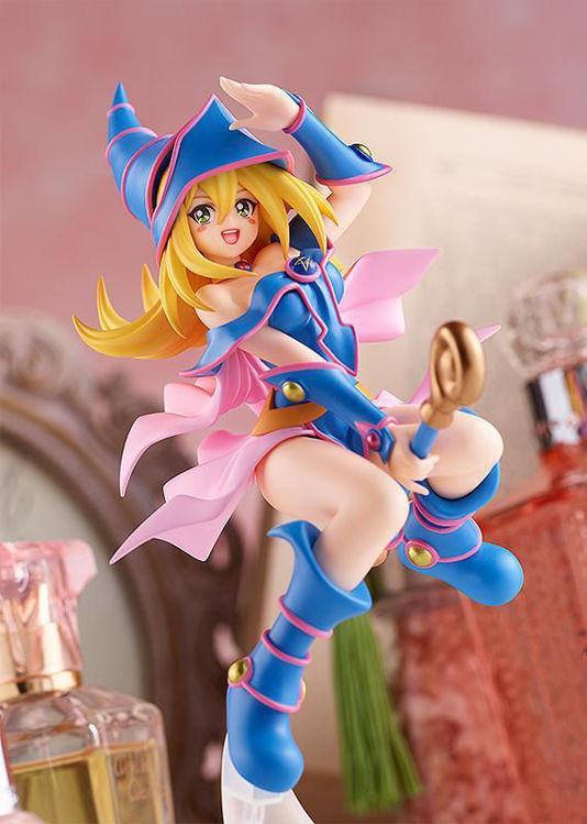Yu-Gi-Oh! - POP UP PARADE Dark Magician Girl
