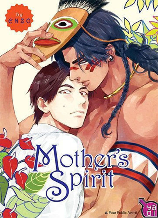 Mother's Spirit Tome 01