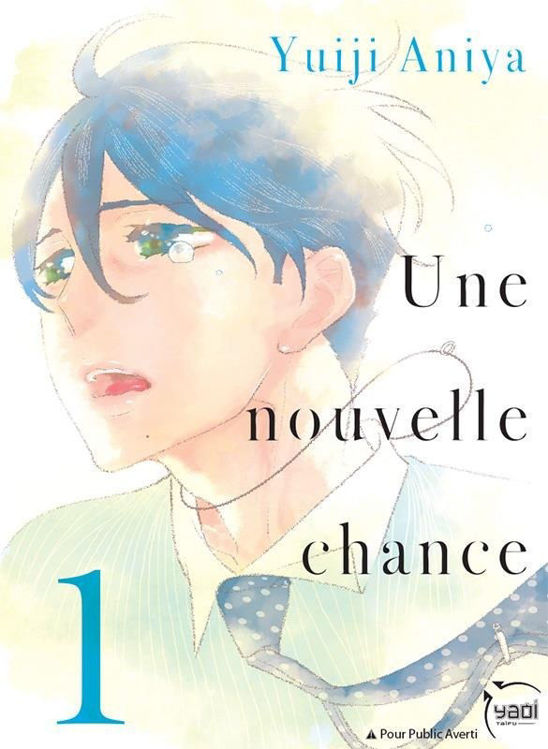 Une Nouvelle Chance Tome 01