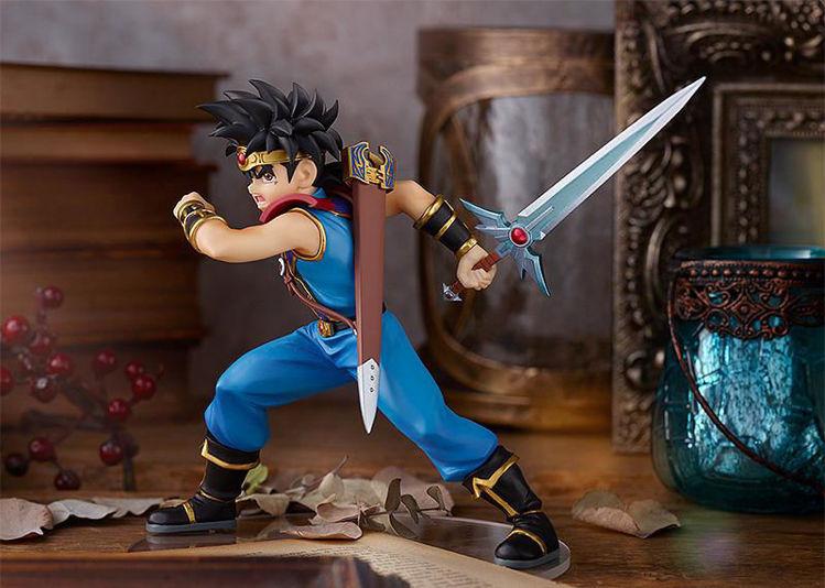 Dragon Quest : The Adventure of Dai - POP UP PARADE Dai