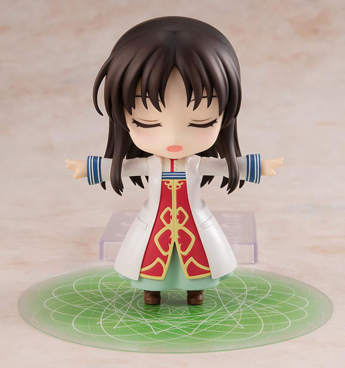 The Saint's Magic Power is Omnipotent - 1648 Nendoroid Sei Takanashi