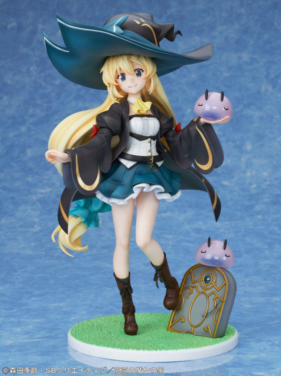 I've Been Killing Slimes for 300 Years and Maxed Out My Level - Figurine Azusa