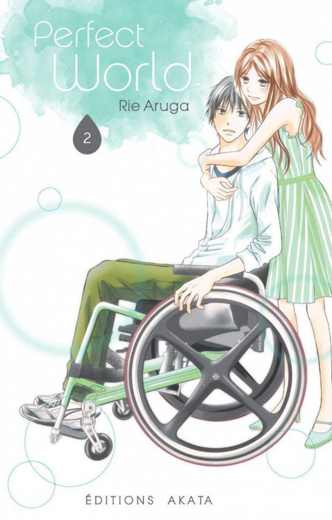 Perfect World Tome 02