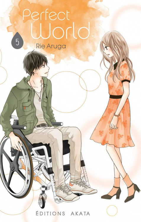 Perfect World Tome 05