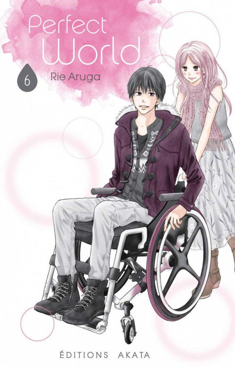 Perfect World Tome 06