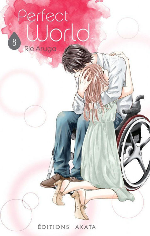 Perfect World Tome 08