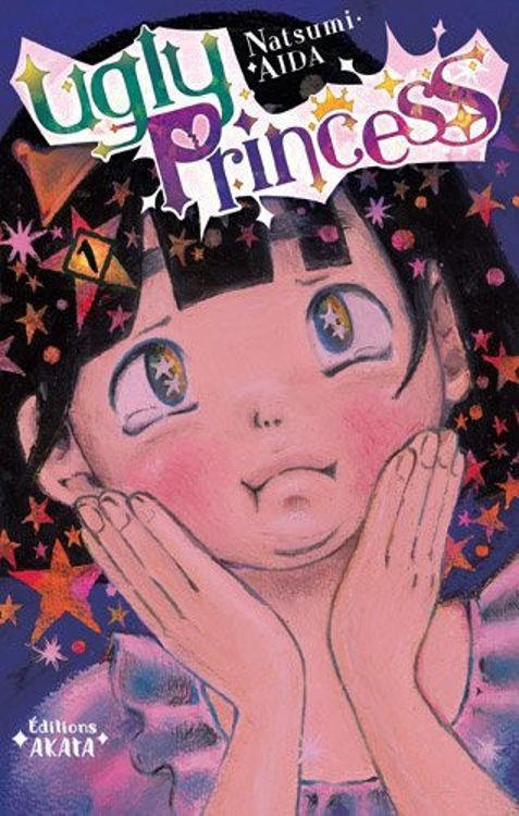 Ugly Princess Tome 01