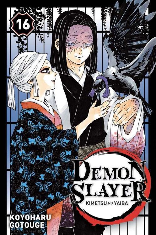 Demon Slayer Tome 16