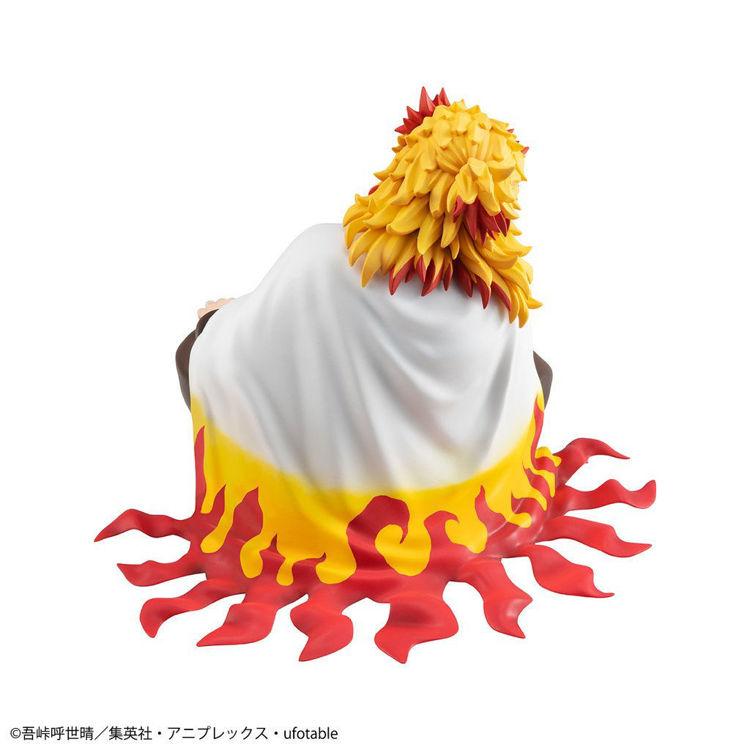 Demon Slayer - Figurine Kyojuro Rengoku