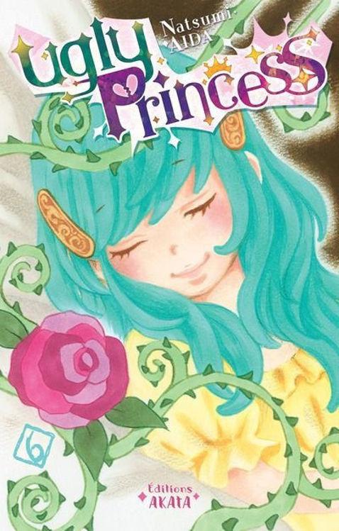 Ugly Princess Tome 06