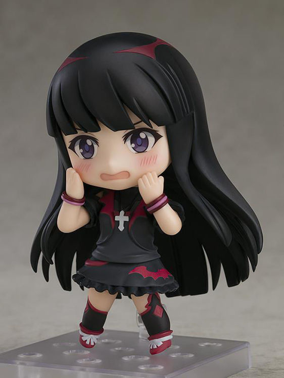 Journal of the Mysterious Creatures - 1376 Nendoroid Vivian