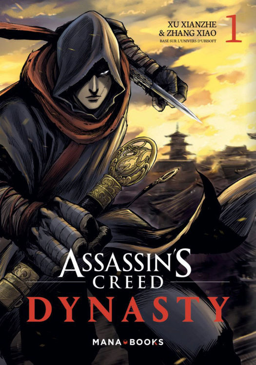 Assassin's Creed : Dynasty Tome 01