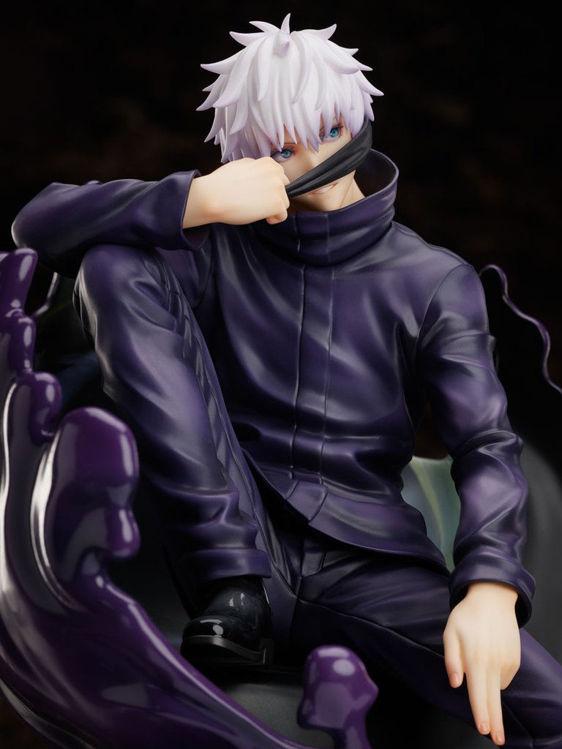 Jujutsu Kaisen - Figurine Satoru Gojo